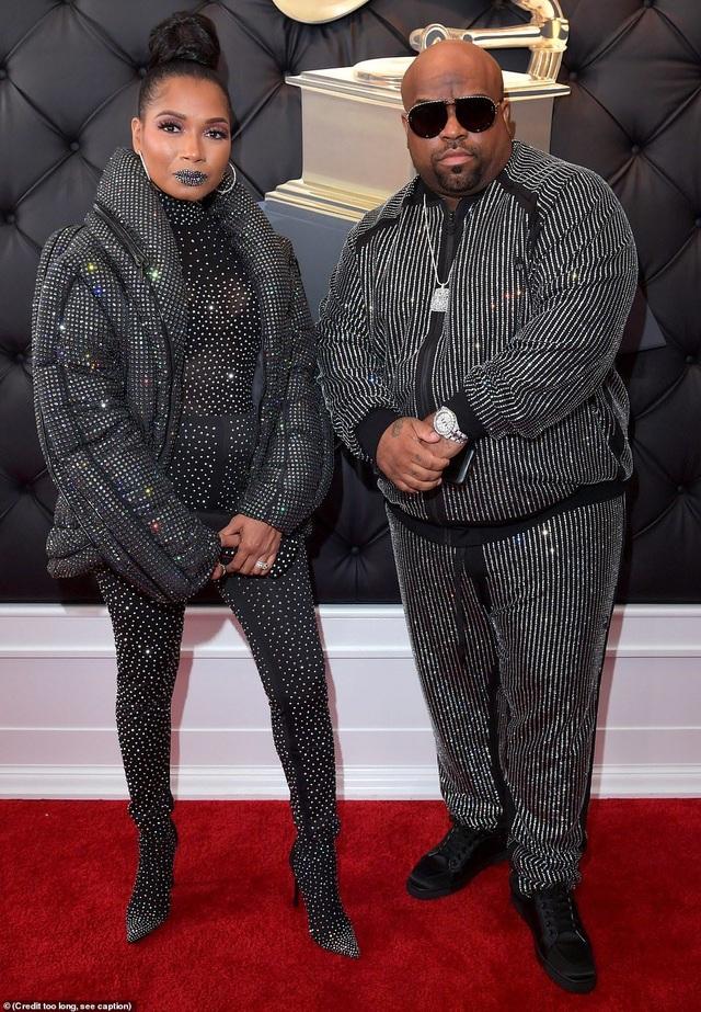 Những bộ váy xấu nhất trên thảm đỏ Grammy 2019 - 21
