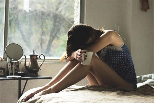 Sợ hãi khi người yêu và bạn giường lại bất ngờ là bạn thân thiết - 3