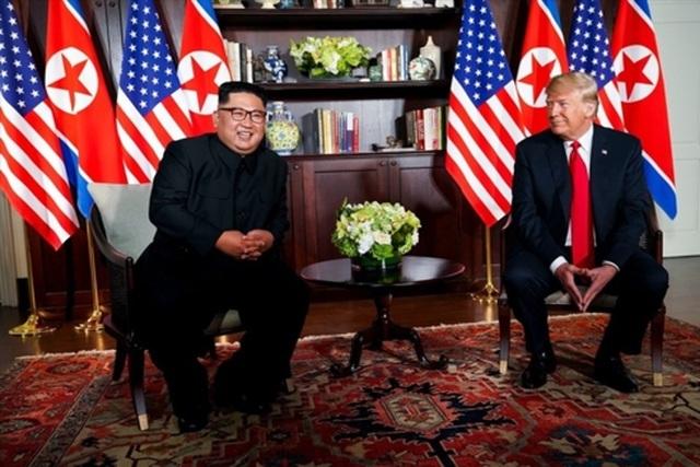 Thượng đỉnh Mỹ-Triều 2: Cơ hội vàng chấm dứt chiến tranh Triều Tiên? - 1