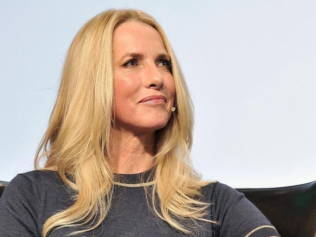 11 nữ tỷ phú công nghệ giàu nhất thế giới - 1