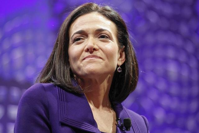 11 nữ tỷ phú công nghệ giàu nhất thế giới - 10