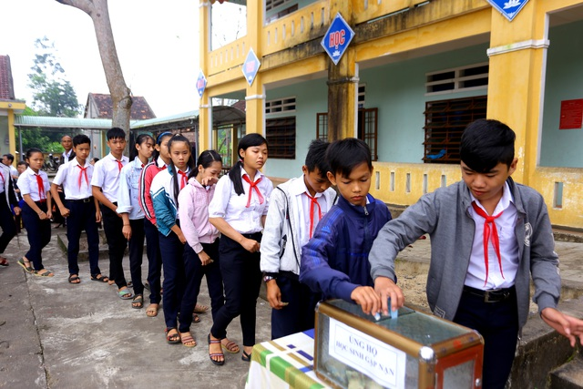 6 học sinh đuối nước ở Quảng Nam