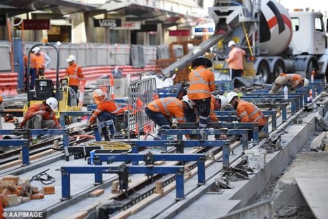 Australia khuyến khích cho nhân viên nghỉ làm vì nắng nóng - 1