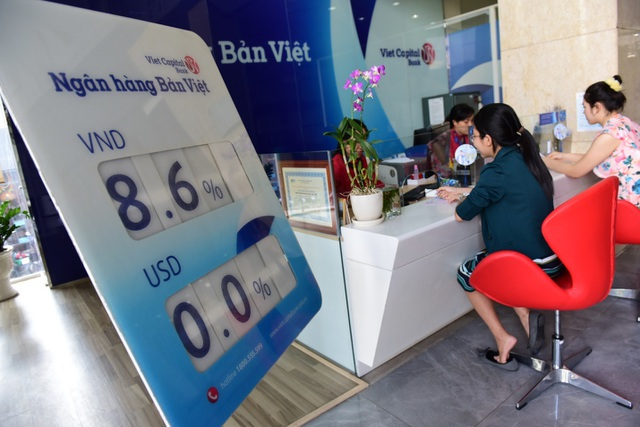 Ngân hàng Bản Việt lì xì tiền mặt, tặng vàng đầu năm cho mọi khách hàng - 2
