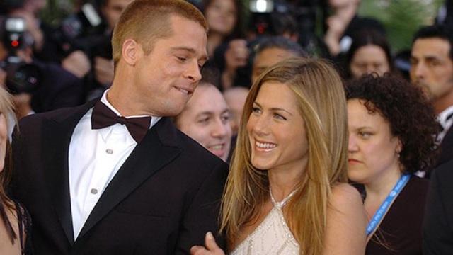 Angelina Jolie vui vẻ dạo phố sau thông tin Brad Pitt gặp lại Jennifer Aniston - 6