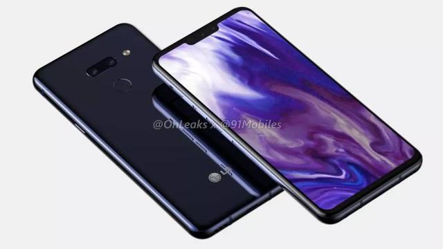 """Những """"bom tấn"""" smartphone được trông đợi nhất tại MWC 2019 - 4"""