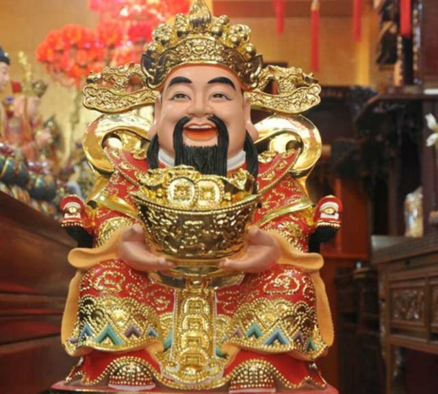 Những lưu ý khi mua vàng ngày vía Thần Tài 2019 - 3