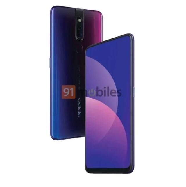 """Những """"bom tấn"""" smartphone được trông đợi nhất tại MWC 2019 - 7"""