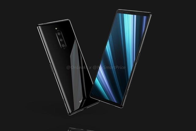 """Những """"bom tấn"""" smartphone được trông đợi nhất tại MWC 2019 - 5"""