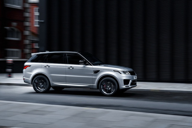 Range Rover Sport HST - Sang chảnh SUV hybrid tính năng vận hành cao  - 7