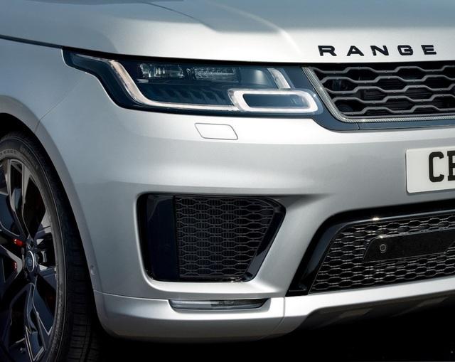 Range Rover Sport HST - Sang chảnh SUV hybrid tính năng vận hành cao  - 6