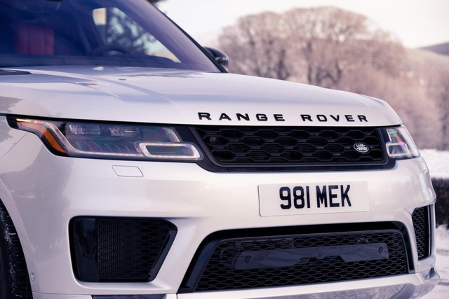 Range Rover Sport HST - Sang chảnh SUV hybrid tính năng vận hành cao  - 5