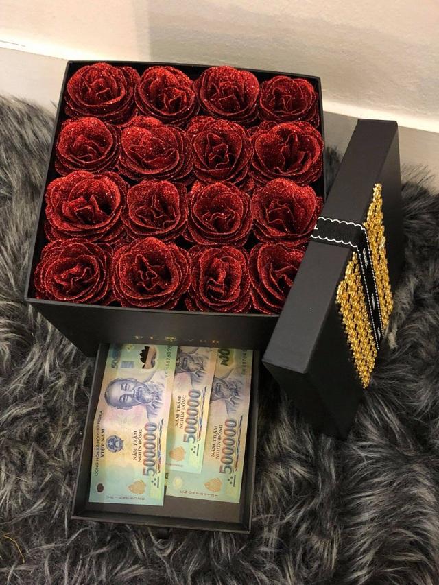 3-4 triệu đồng hộp hoa sáp, dịp Valentine tiếc gì tặng tình nhân - 3