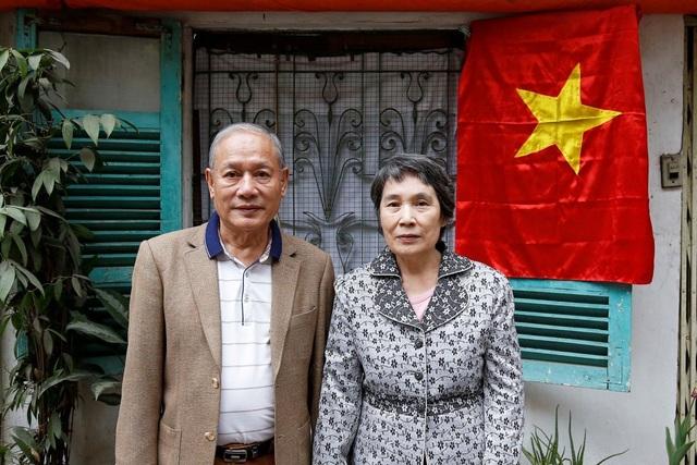 Chuyện tình đẹp xuyên biên giới Việt - Triều lên báo nước ngoài - 2