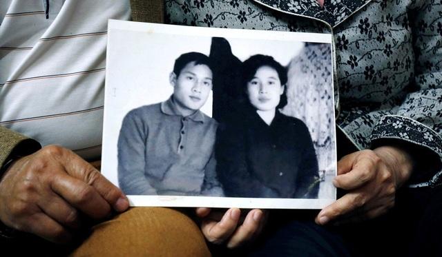 Chuyện tình đẹp xuyên biên giới Việt - Triều lên báo nước ngoài - 1