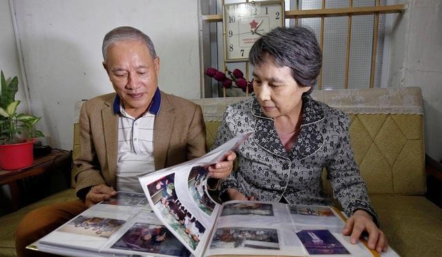 Chuyện tình đẹp xuyên biên giới Việt - Triều lên báo nước ngoài - 3