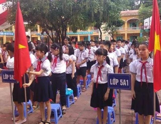 Hà Nội: Cho phép một số trường tổ chức thi tuyển sinh vào lớp 6 - 1