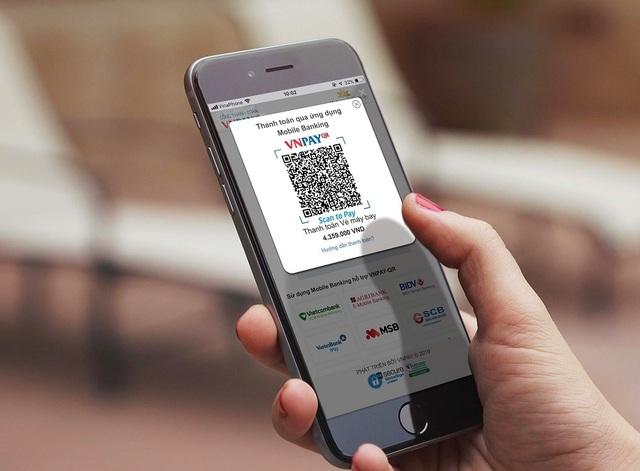 Vietnam Airlines ra mắt ứng dụng mới, tối ưu trải nghiệm người dùng - 3