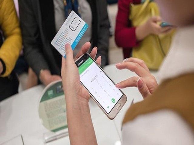 Chỉ hơn 6% khách hàng Vietnammobile chuyển mạng giữ số thành công - Ảnh minh hoạ 2