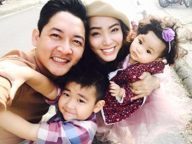 ThanhThuý, Thân Thúy Hà sinh con ngày đầu năm Kỷ Hợi - 5