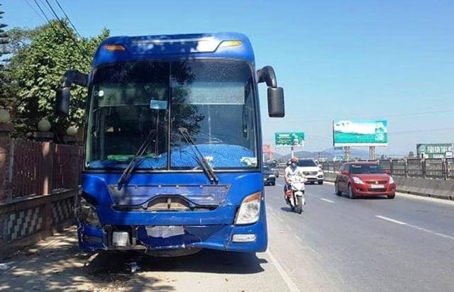Xảy ra tai nạn 8 người thương vong, Sở GTVT báo cáo không có vụ đặc biệt nghiêm trọng? - 2