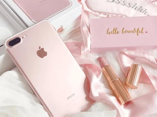 Gợi ý smartphone màu hường dành tặng bạn gái dịp Valentine - 5