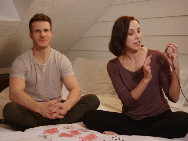 Startup có ý tưởng độc giúp cặp đôi thể hiện cảm xúc muốn được yêu - 1