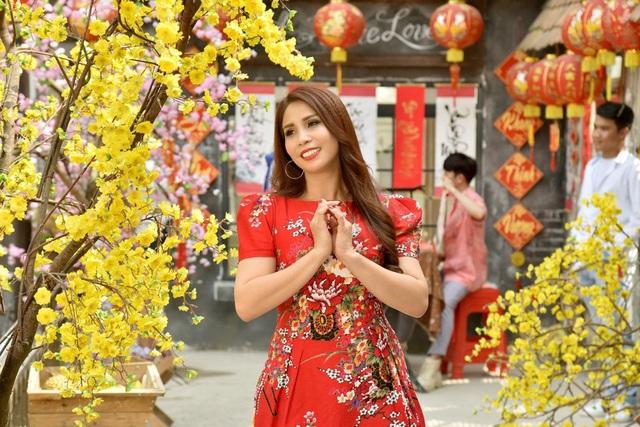Đại gia đình diễn viên Lý Hùng lần đầu diễn xuất cùng nhau - 6