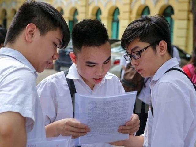 Những điểm mới dự kiến áp dụng trong kỳ tuyển sinh đại học 2019 - 2