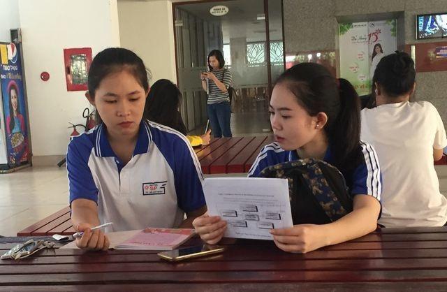ĐH Sư phạm TPHCM phản hồi về quy định cao  1m50 mới được xét tuyển vào ngành giáo viên - 3
