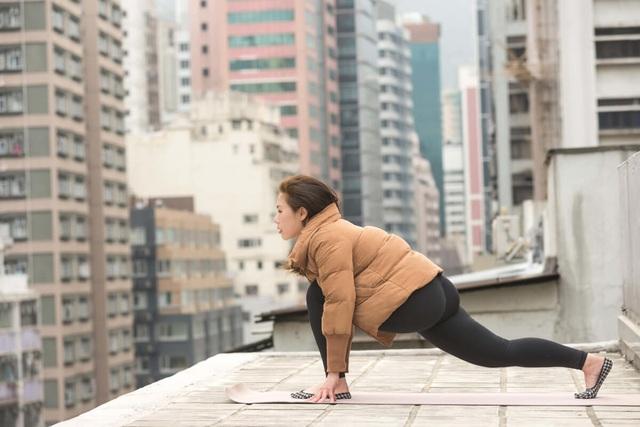 Tại sao bệnh đau lưng thường nặng hơn trong mùa đông? - 4