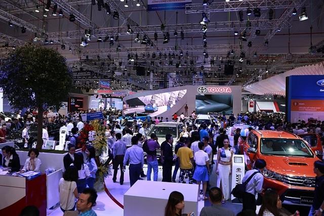 Thị trường ô tô 2019: Người tiêu dùng quan tâm giá có giảm? - 4..jpg