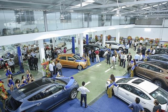 Thị trường ô tô 2019: Người tiêu dùng quan tâm giá có giảm? - 5..jpg