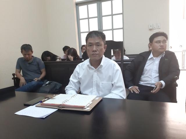 Họa sĩ Lê Linh thắng kiện tác quyền Thần đồng đất Việt sau 12 năm - 1