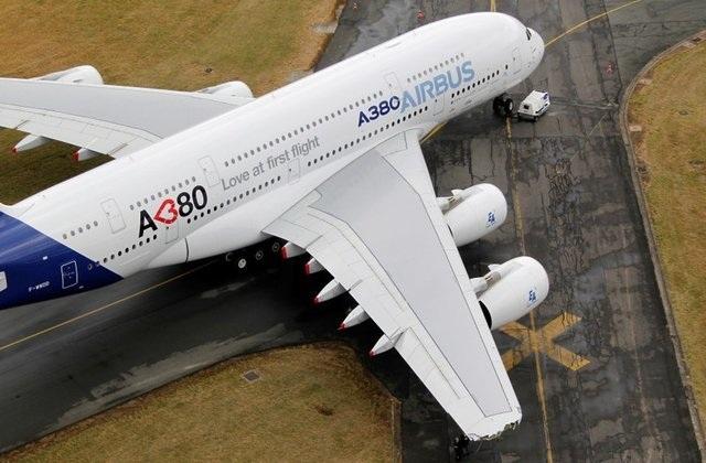 Airbus chính thức tuyên bố sẽ dừng sản xuất siêu máy bay A380 - 1