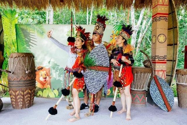 """Vinpearl Safari Phú Quốc – Trải nghiệm """"Tết mới"""",  gắn kết thiên nhiên  - 5"""