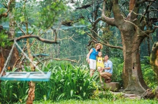 """Vinpearl Safari Phú Quốc – Trải nghiệm """"Tết mới"""",  gắn kết thiên nhiên  - 17"""