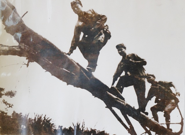 Xứ Nghệ tiếp lửa bảo vệ biên cương 1979 - 9