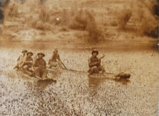 Xứ Nghệ tiếp lửa bảo vệ biên cương 1979 - 10