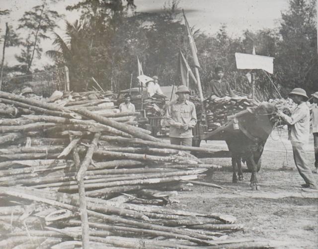 Xứ Nghệ tiếp lửa bảo vệ biên cương 1979 - 8