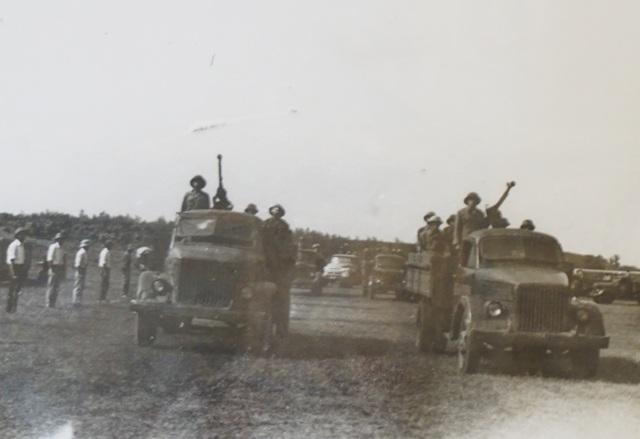 Xứ Nghệ tiếp lửa bảo vệ biên cương 1979 - 5