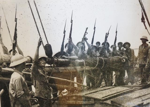 Xứ Nghệ tiếp lửa bảo vệ biên cương 1979 - 6