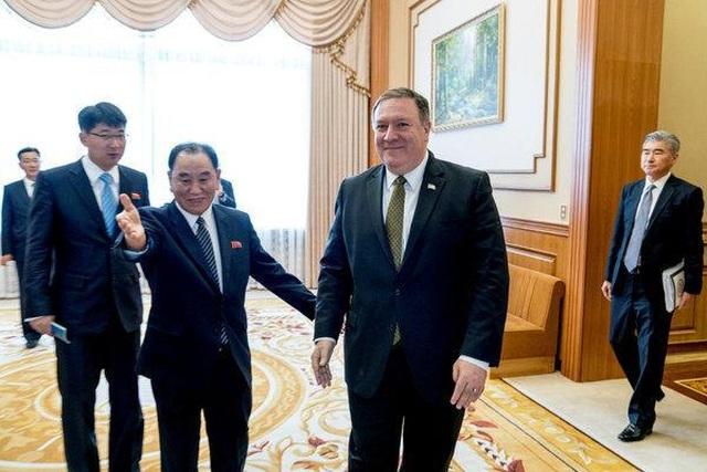 Hội nghị Mỹ-Triều lần 2: Kỳ vọng đột phá sau cú bắt tay lịch sử  - 3