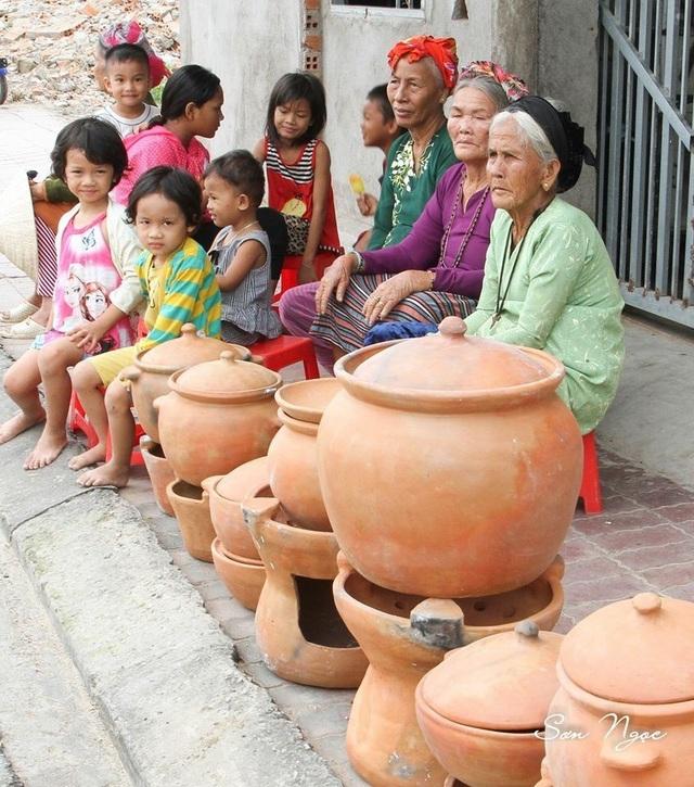 Làng gốm Bàu Trúc vắng khách du xuân, nghệ nhân cố giữ nghề truyền thống - 6
