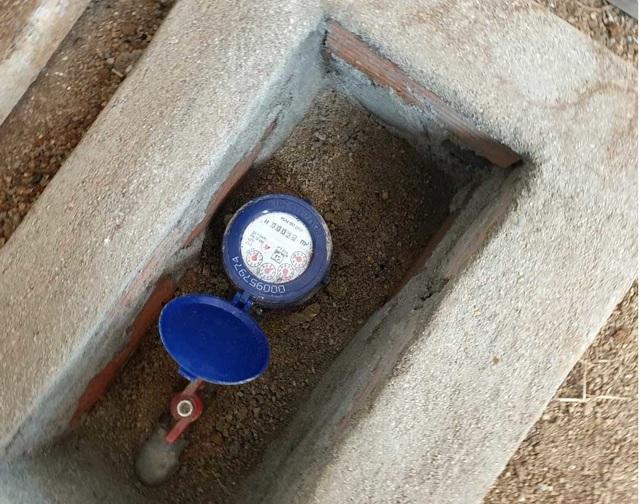 Hàng loạt hộ dân bỗng dưng nhận trát nộp thêm tiền hoặc cắt nước tại Đắk Nông! - 4