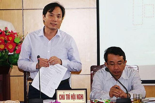 Trưởng ban Tuyên giáo được bầu làm Phó Bí thư Thường trực Tỉnh ủy Hà Tĩnh - 1