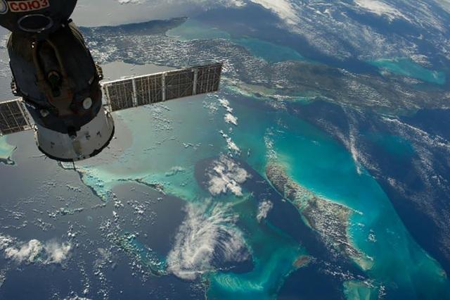 Biến đổi khí hậu sẽ làm thay đổi màu sắc của các đại dương vào cuối thế kỷ - 1