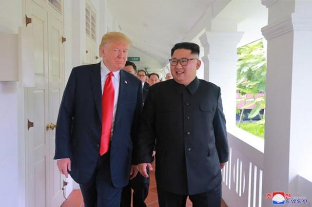 Tầm vóc Việt Nam được nâng cao khi đăng cai thượng đỉnh Mỹ - Triều - 1