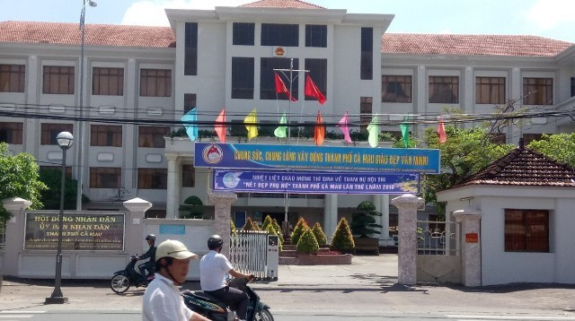 Chủ tịch tỉnh Cà Mau chỉ đạo giải quyết dứt điểm vụ tranh chấp đất kéo dài 10 năm! - 1