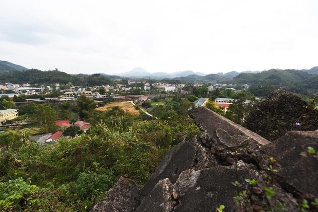 Pháo đài Đồng Đăng: Tượng đài bi hùng bảo vệ biên giới năm 1979 - 1